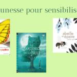 5 albums jeunesse sur l'écologie